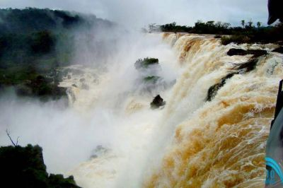 Iguazú, en el podio de las ciudades más elegidas por los turistas durante 2015