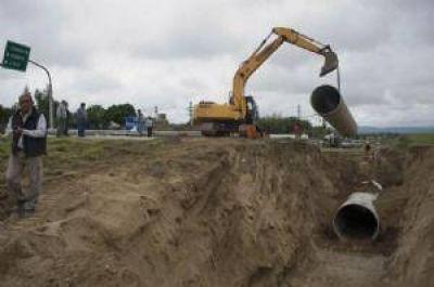 Productores de Capayán, en alerta por nuevos cortes de agua