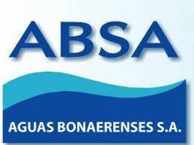 Vecinos de Grünbein piden que ABSA repare un caño que se rompió hace 15 días