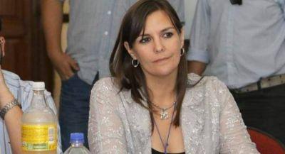 Angelina Lesieux se mostró a favor de construir un nuevo frente para 2017