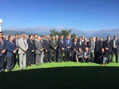 Energ�a: Autoridades de Naci�n y Provincias debatieron sobre la asignaci�n de los recursos