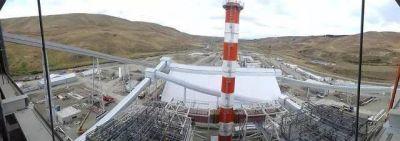 Aseguran que la anterior gestión de YCRT mandó a hacer un estudio para convertirla cien por ciento a gas
