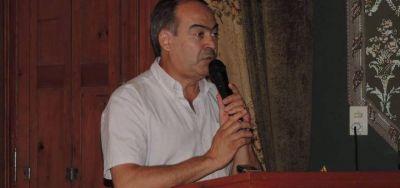 Cocconi cuestionó a Macri y resaltó la figura de CFK