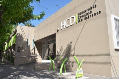 El HCD se reúne con Federación de Sociedades de Fomento