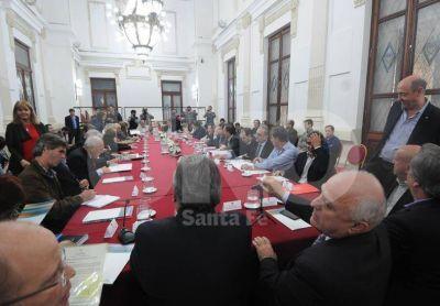 Ayuda social y a la producción, el pedido de los legisladores