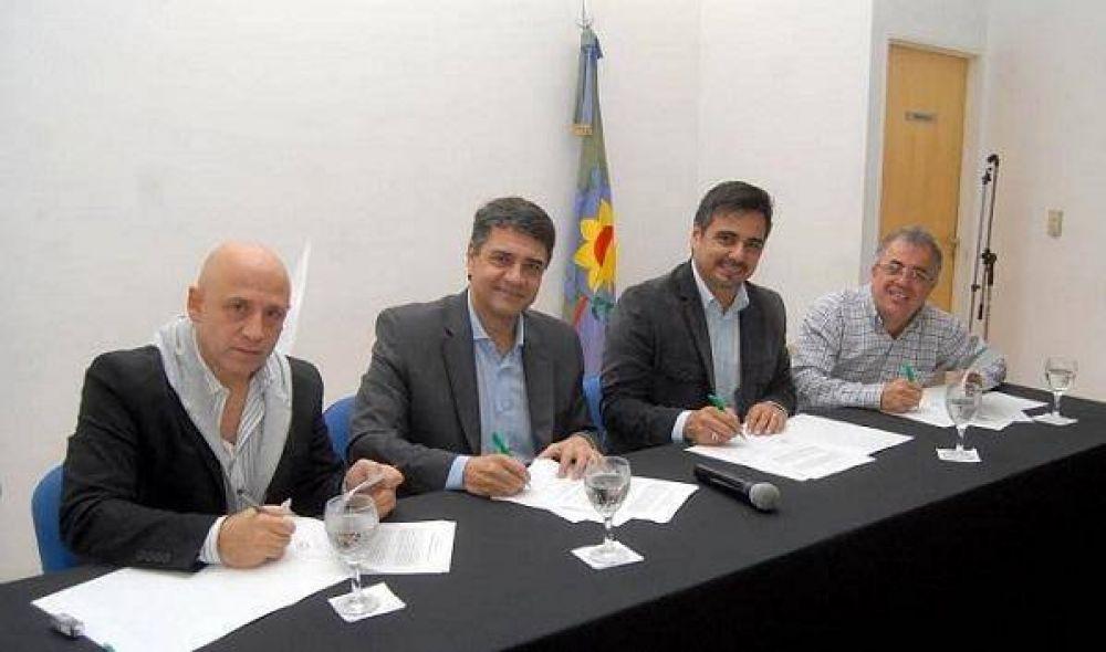 Inicia la paritaria en Vicente López