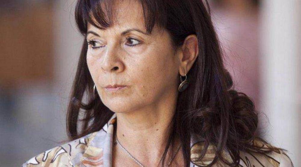 El Gobierno intimó a Susana Trimarco a devolver dos terrenos cedidos a su Fundación