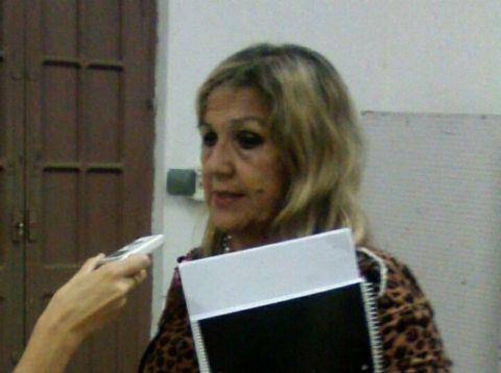 """Según Marta Oliveros, """"la propuesta ha sido interesante"""""""