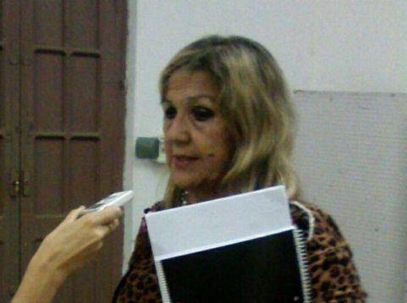 Seg�n Marta Oliveros, �la propuesta ha sido interesante�