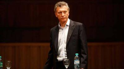 Acusan a Macri y a Grindetti