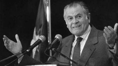 Murió el presidente de la transición
