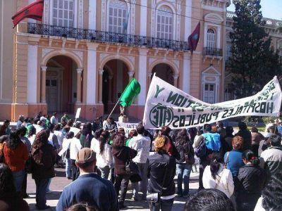 Vecinos de Morrillo reclaman la intervenci�n al municipio