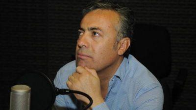 Cornejo tiene todo listo para emitir el bono internacional