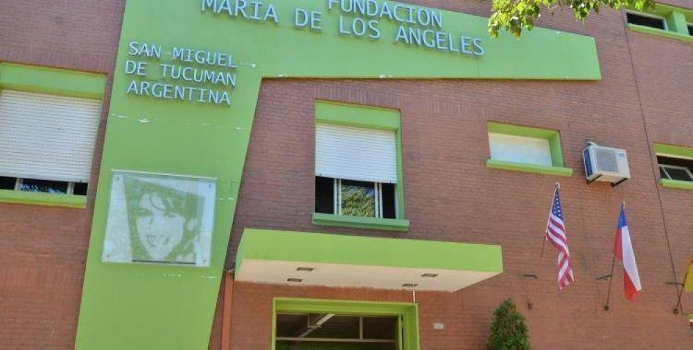 Intiman a la Fundación María de los Ángeles a devolver dos predios del Estado