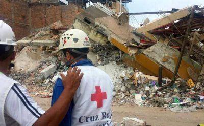Terremoto en Ecuador: carta del Prelado del Opus Dei