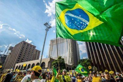 Los Focolares en Brasil se alinean por la fraternidad