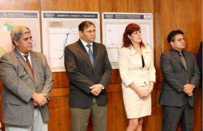 Peppo nombró cuatro nuevos subsecretarios