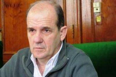 Pablo Zurro est� decidido a inmolarse por Cristina Fern�ndez de Kirchner