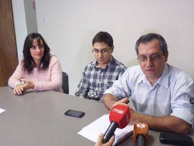 Concejales del FpV denuncian irregularidades en el acarreo de motos secuestradas
