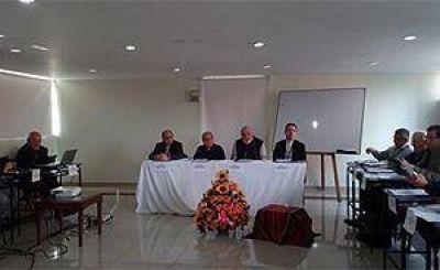 La iniciación a la vida cristiana en la agenda del CELAM