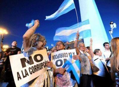 """Mons. Buenanueva: """"Es una oportunidad única para luchar contra la corrupción y la impunidad"""""""