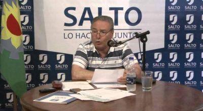 Alessandro justific� el �faltazo� a reuni�n con CFK: �Es un a�o para gestionar y no confrontar�