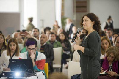 Nación coordinó acciones con la Provincia y los municipios en materia cultural