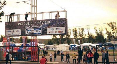 Carlos Paz: El Rally Mundial trajo una ocupación del 45%