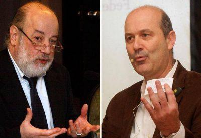 Imputaron a Claudio Bonadio y Sturzenegger por el dólar futuro