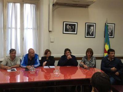 """Szelagowski y el Boleto Estudiantil gratuito: """"Vidal debe reglamentar la Ley porque fue su compromiso"""""""