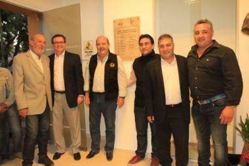 AOMA abrió su Congreso General en San Juan
