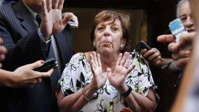 Fein habló tras su renuncia: qué dijo de Nisman, Lagomarsino y Carrió