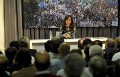 El Frente Ciudadano desembarca en Resistencia