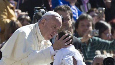 El papa Francisco dijo que fue amenazado por