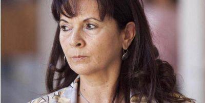 Susana Trimarco: