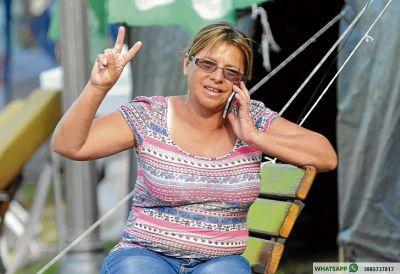 Balconte abandona FUYO y podría declarar y complicar a Milagro Sala