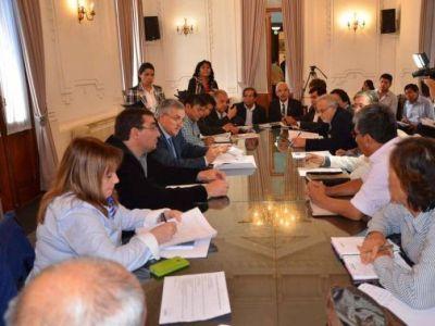 Morales analiz� satisfactoriamente el avance del plan de contingencia ante el cierre de Mina Pirquitas