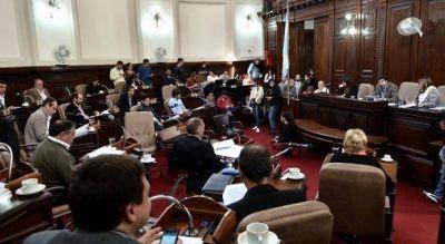 El Concejo Deliberante platense le pidi� a Macri que proh�ba el funcionamiento de UBER