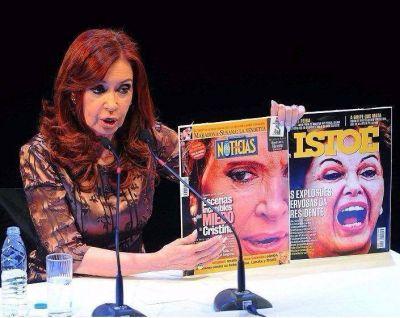 """Cristina: """"No es tiempo de enfrentamientos, la gente está en problemas"""""""