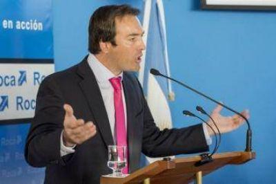Soria y Weretilneck iniciaron pelea preelectoral