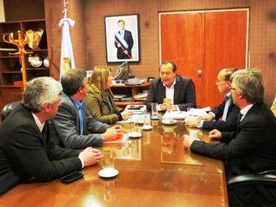 Gestiones para posicionar a Tierra del Fuego en mercados nacionales e internacionales