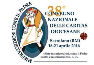 El Papa a la Cáritas: 'El Señor llama a nuestra puerta con el rostro del necesitado'