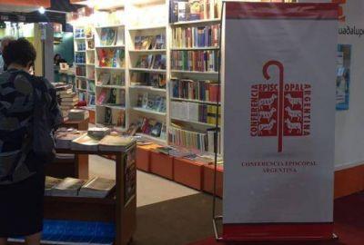 La Oficina del Libro de la CEA en la Feria Internacional del Libro