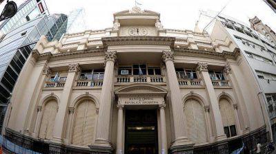 Tras el pago a los holdouts entrar�n USD 7.200 millones a las reservas del BCRA