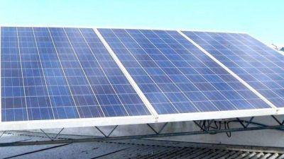 Paneles solares: una estrategia ecológica y económica de usar energía