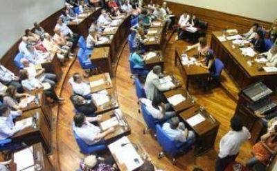 CONCEJO DELIBERANTE DE AVELLANEDA-AUMENTO DE TASAS La ruta del voto PRO