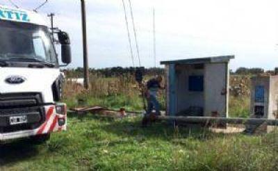 Buscan mejorar los estudios que se hacen sobre el agua potable