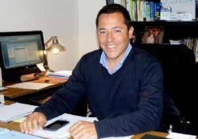 El doctor Santiago Bertone asume hoy al frente de la delegación del Ministerio de Trabajo