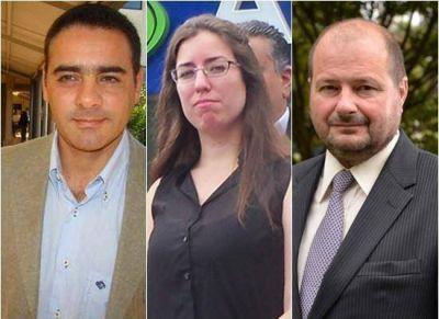 Cámara baja: Gutiérrez, Portos y Carusso al Consejo de la Magistratura