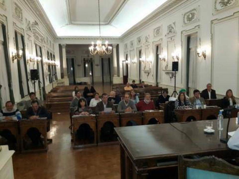HCD: Tres Arroyos suma 1500 hectáreas urbanas con su Plan Director